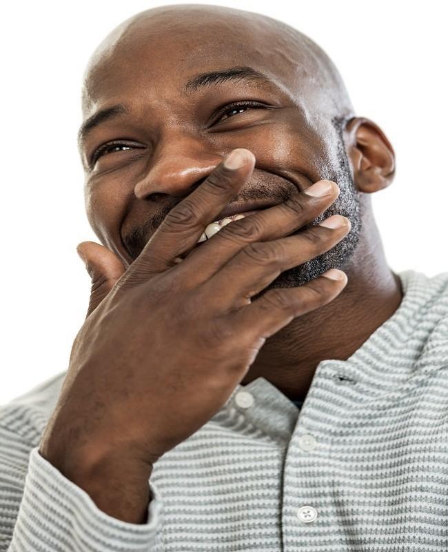 Takut Tertawa