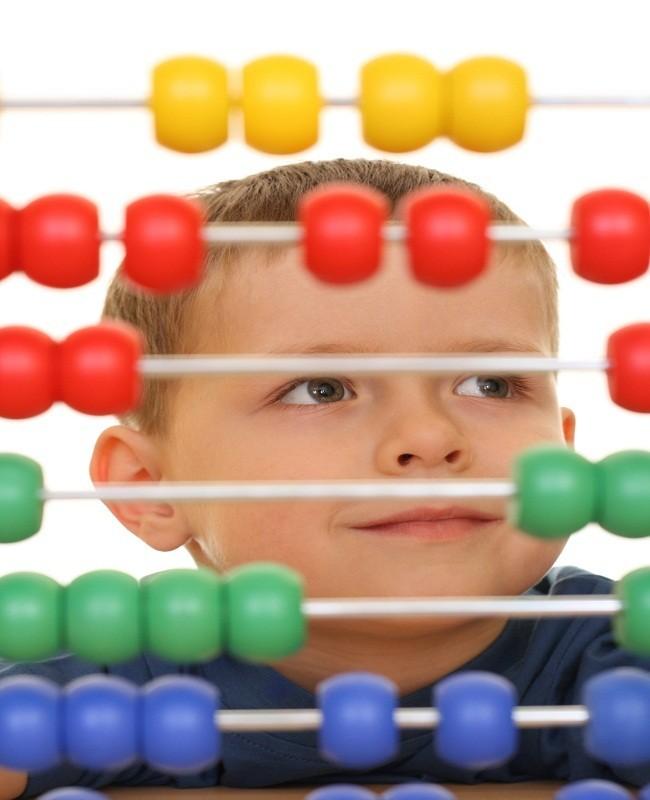 Takut Matematika