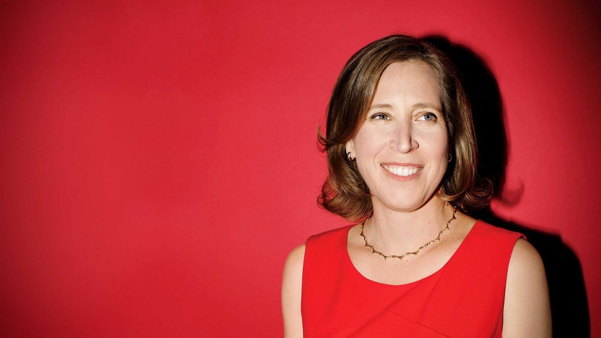 Susan Wojcicki - CEO YouTube