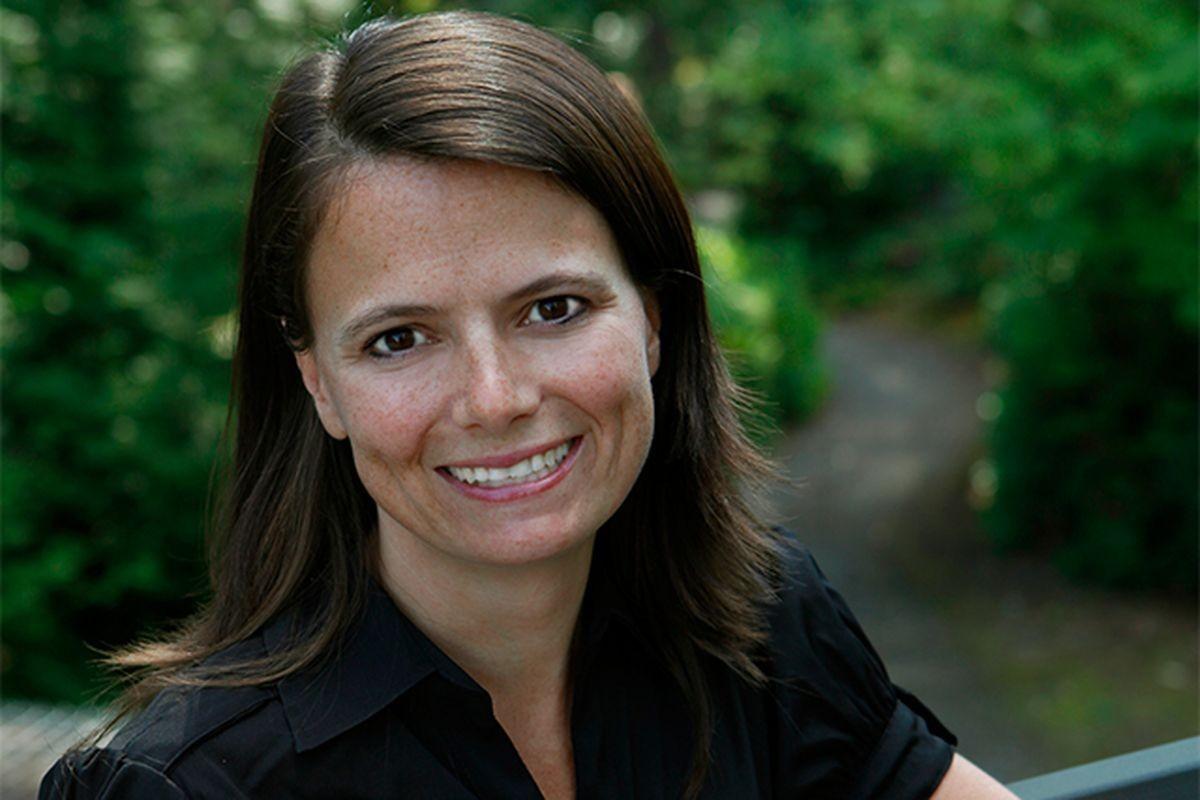 Amy Hood - CFO Microsoft