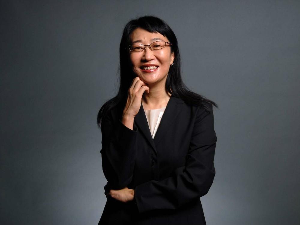 Cher Wang - CEO HTC