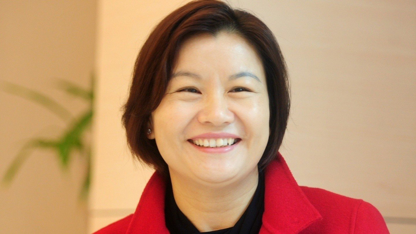 Zhou Qunfei - Founder and CEO Lens Technology