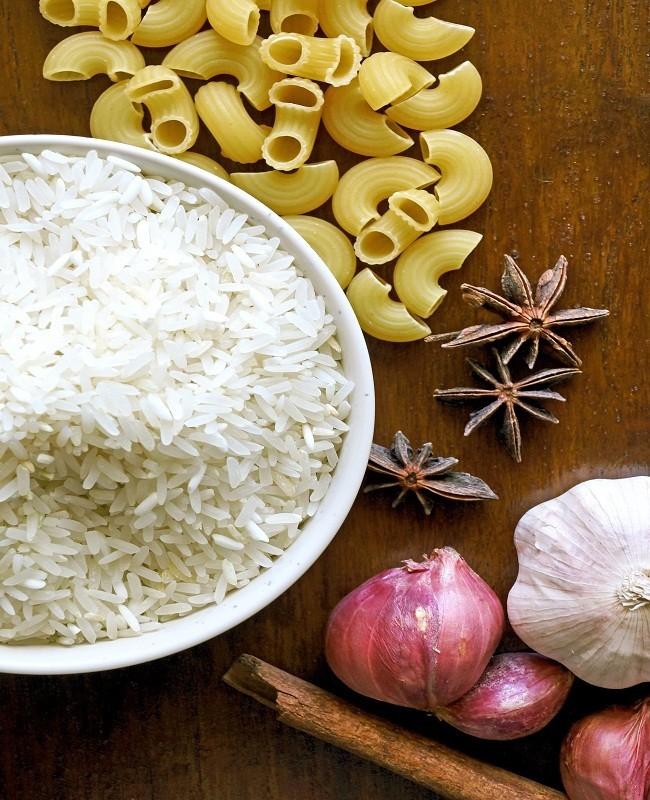 Kurangi makanan kabohidrat sederhana