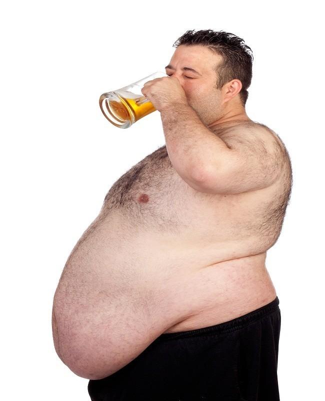 Kurangi minum alkohol