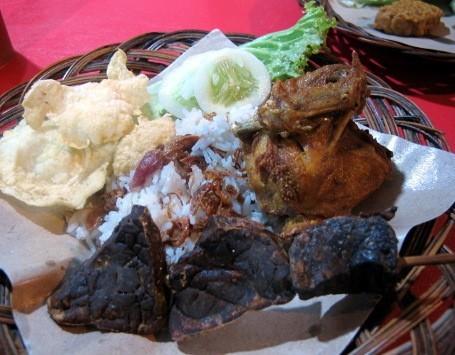 Nasi Uduk Kampung Melayu