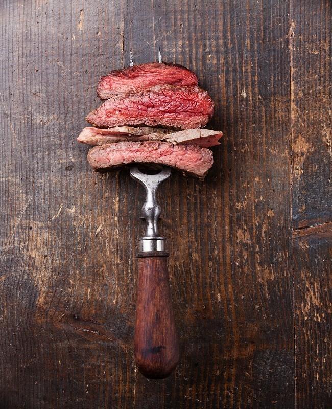 Konsumsi Daging Merah