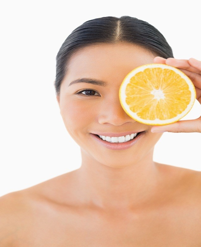 Perbanyak Konsumsi Vitamin C
