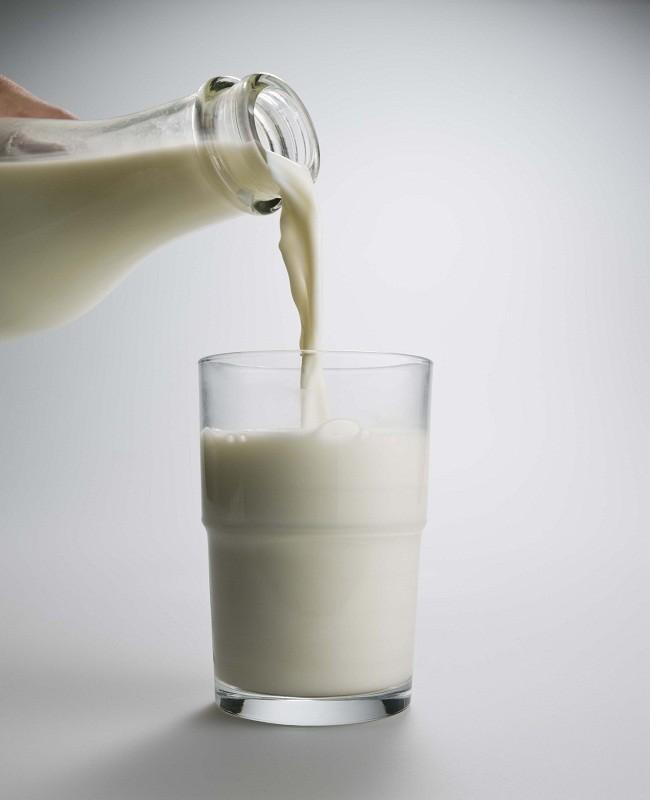 Minum Susu Saat Sahur
