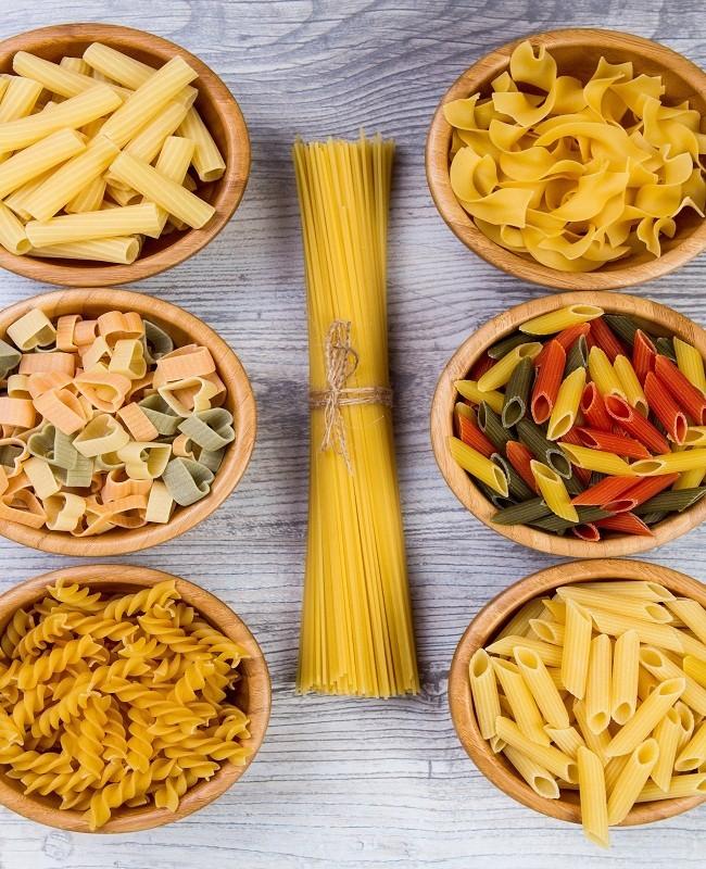 Penuhi Kebutuhan Karbohidrat