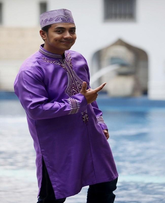 Ustaz Riza Muhammad