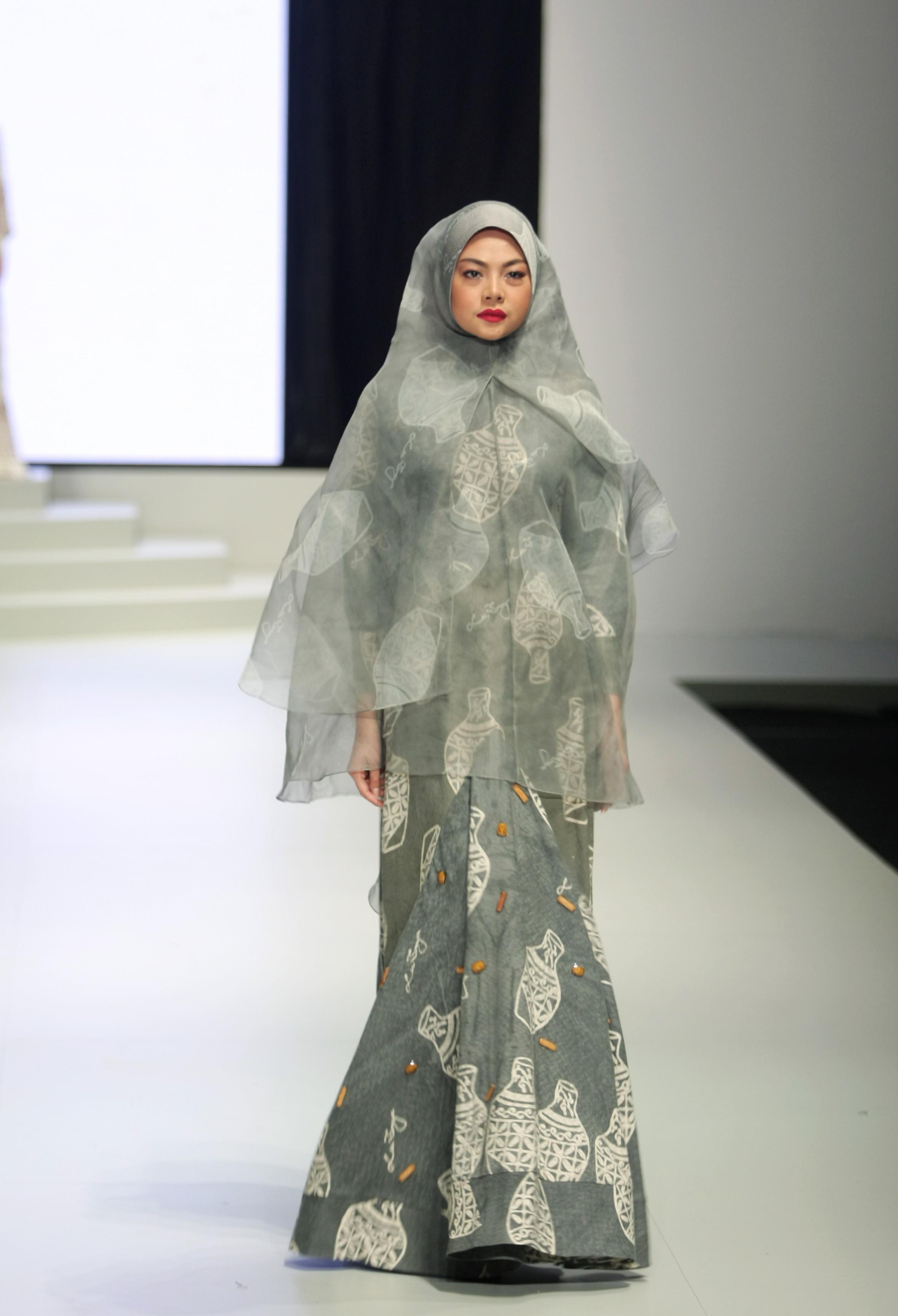 Material Jilbab