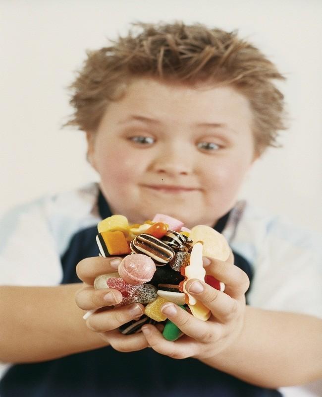 Makanan manis harus dihindari