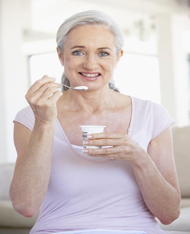 Yogurt sehat