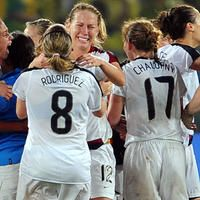 AS Rebut Emas Sepakbola Putri
