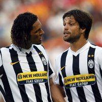 Inter Sambut Kebangkitan Juventus