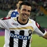 Hat-trick Di Natale, Kemenangan Perdana Udinese