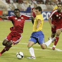 Brasil Menang, Dunga Puji Oman
