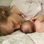 Menyusui Bayi Setelah Caesar