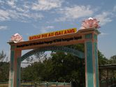 Menyusur  Objek Sejarah Camp Vietnam