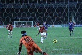Striker Malaysia: Terima Kasih, Bambang Pamungkas