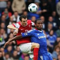 Cole: Bersiaplah Hadapi Kekuatan Penuh Chelsea, Gunners