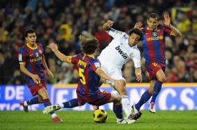 Presiden FIFA: Liga Spanyol Terbaik di Dunia
