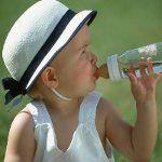 Kebutuhan Air Bayi