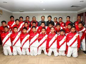Tim Yamaha U-13 Indonesia Bertekad Pertahankan Titel ASEAN Cup