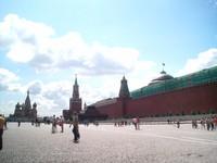 Lapangan Merah
