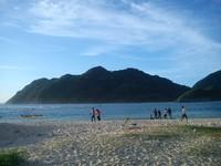 Pantai Lhoknga (2)