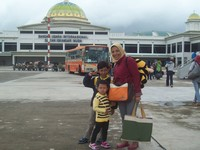 Bandar Udara Sultan Iskadarnuda