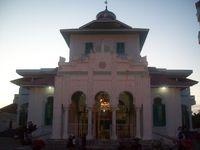 Pintu Masjid Raya Baiturrahman