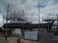 Kapal PLTD Apung I