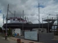 Kapal yang menyelamatkan 59 orang waktu Tsunami