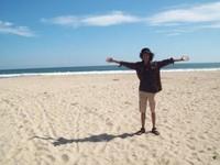 Narsis di Pantai Ciantir