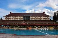 Hotel Niagara Parapat