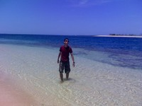 Pantai Gili Kondo
