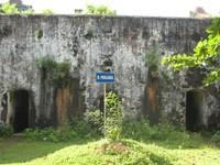 Ruang penjara