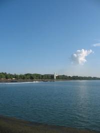 Pantai Cilacap