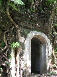 Meriam kuno Portugis