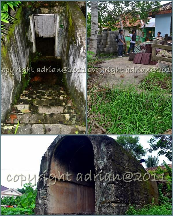 Situs Peninggalan Jepang Di Palembang (Bagian 1)