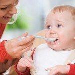 Hindari Garam Saat Buat Makanan Bayi