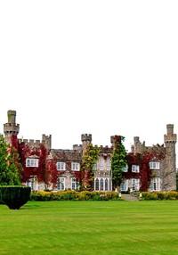 Luttrellstown Castle, Irlandia (dok.Thinkstock)