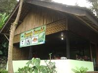 Saung Surabi di Warso Farm