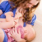 Jangan Khawatir Jika Bayi ASI Lebih Rewel