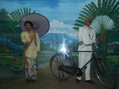 Asyiknya Liburan dan Mengenal Sejarah di Museum Sri Baduga, Bandung