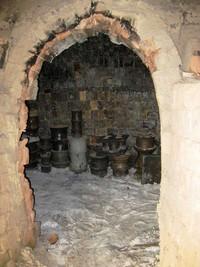 Keramik di Desa Sakok (dok. Diana Suciawati/dtraveller)