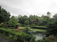 Kolam Taman Narmada (dok. wenni cristina/dtraveller)
