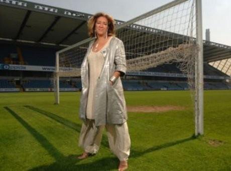 \Dalam 10 Tahun, Liga Inggris Bisa Punya Manajer Perempuan\