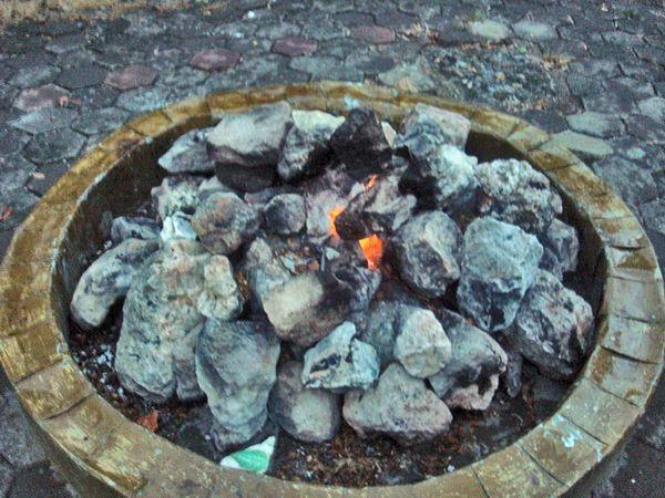 Api Abadi Merapen (Muh Heri Suryono/ACI)